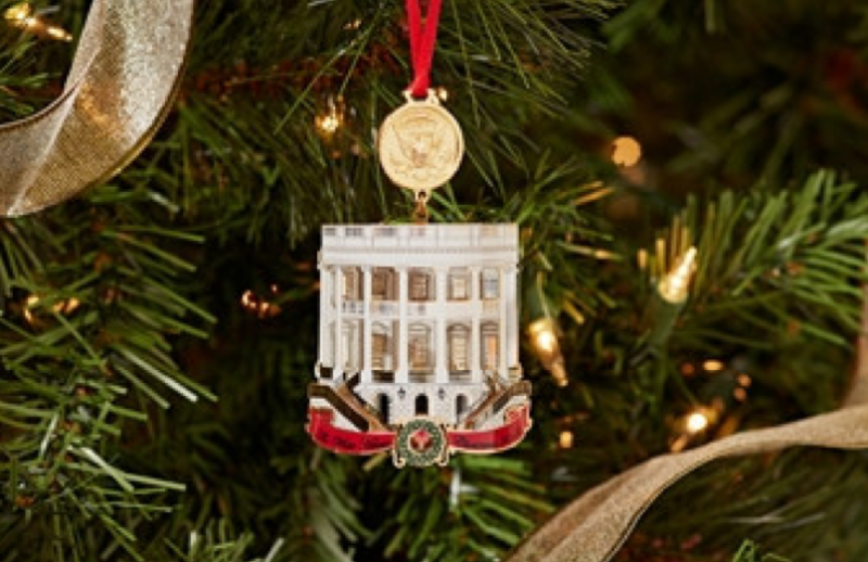 From Washington, DC to Your Christmas Tree
